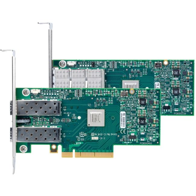 Mellanox ConnectX-3 Gigabit Ethernet Card MCX313A-BCBT