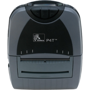 Zebra Label Printer P4D-0UJ10000-00 P4T