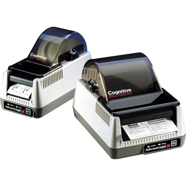 CognitiveTPG Advantage LX Label Printer LBD24-2443-0N1