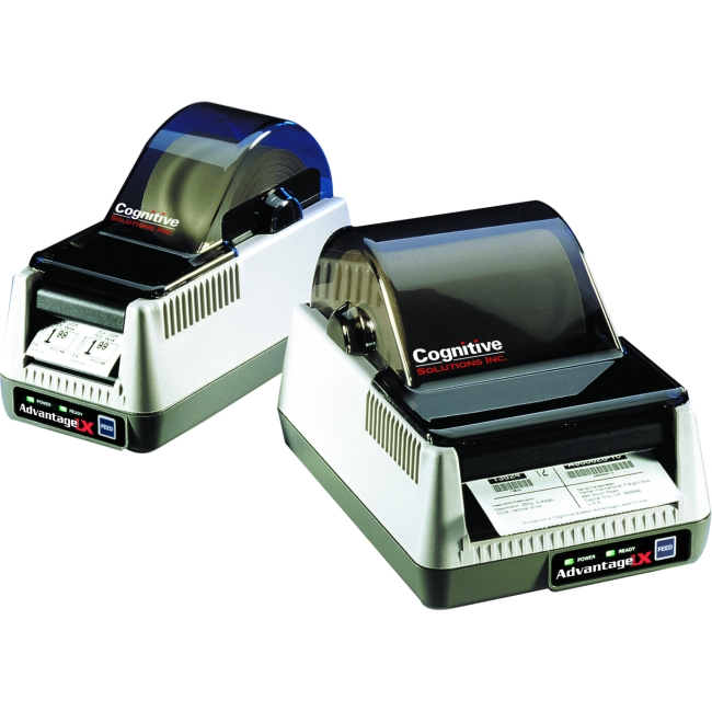 CognitiveTPG Advantage LX Label Printer LBT24-2443-0N1