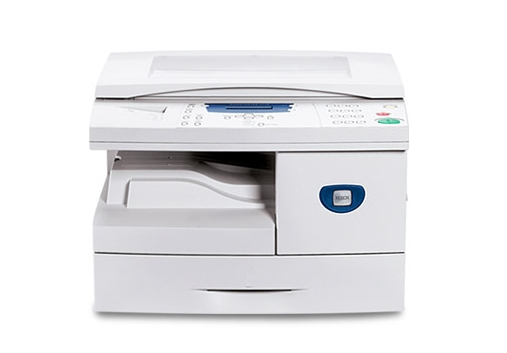 Xerox Multifunction Printer - Refurbished 4118P 4118P-R 4118PU_