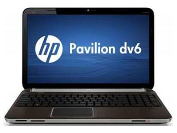 HP PAVILION DV6-6172NR Laptop Recertified A3X35UAR#ABA PCW-A3X35UAR#ABA