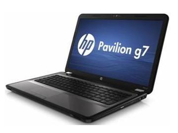 HP PAVILION G7-1117CL Laptop Recertified LW406UAR#ABA PCW-LW406UAR#ABA