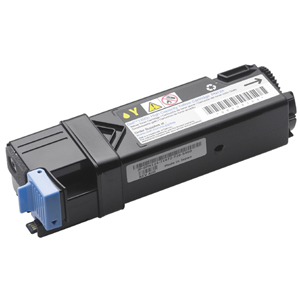 Dell High Capacity Toner Cartridge PN124