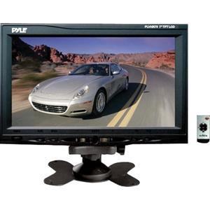 Pyle 7'' TFT Wide Screen Headrest Monitor PLVHR75