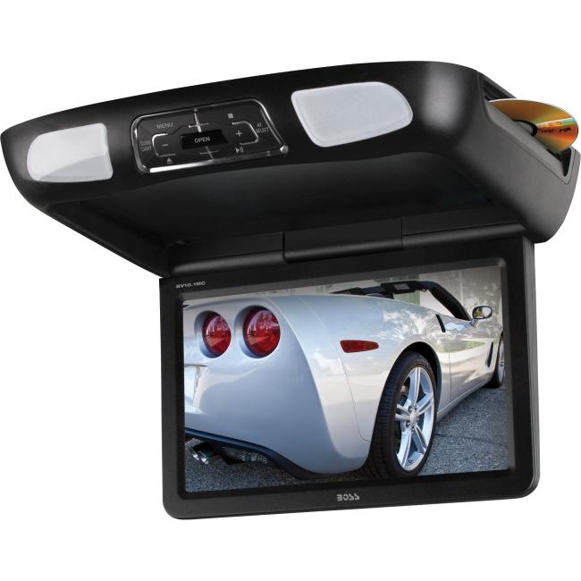 Boss Audio Car DVD Player BV10.1MC