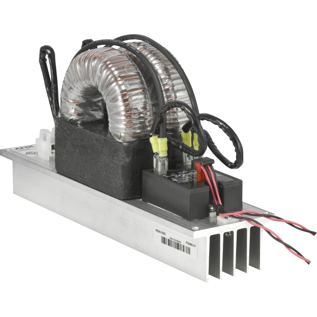 AMX Dual Incandescent Dimmer Module - 2,400 W (x2) FG606-31 RDM-2INC