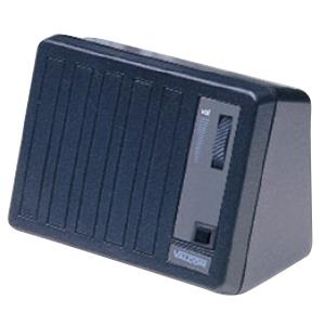Valcom Talkback Desk Speaker V-762-BK