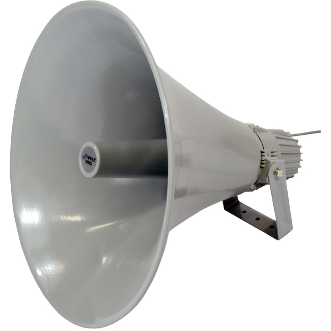 PyleHome 19.5'' Indoor / Outdoor 100 Watt PA Horn Speaker w/ 70V Transformer PHSP20