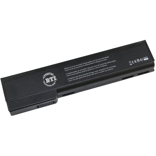 BTI Notebook Battery HP-EB8460P