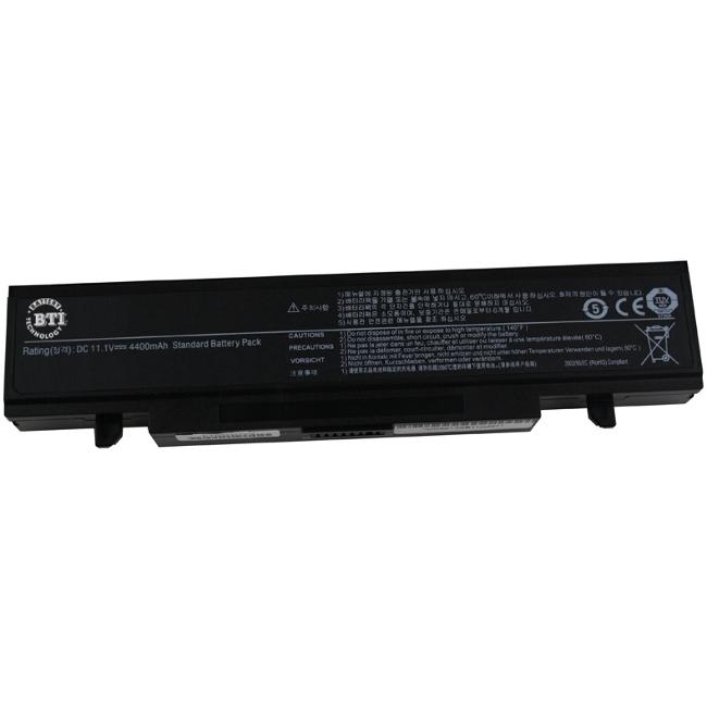 BTI Notebook Battery AA-PB9NC6W/US-BTI