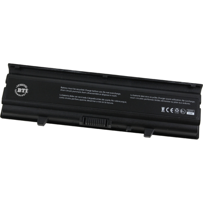 BTI Notebook Battery DL-N4020