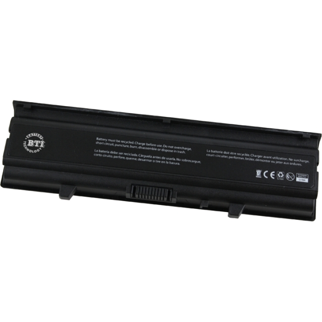 BTI Notebook Battery DL-N4020-6