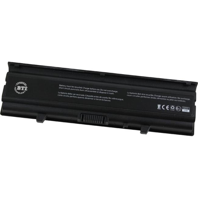 BTI Notebook Battery DL-N4020-8