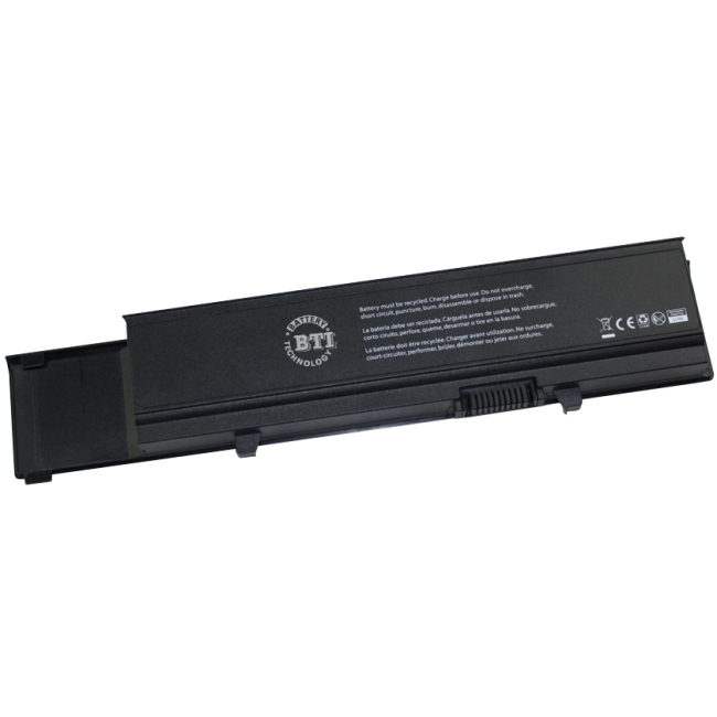 BTI Notebook Battery DL-V3400-8
