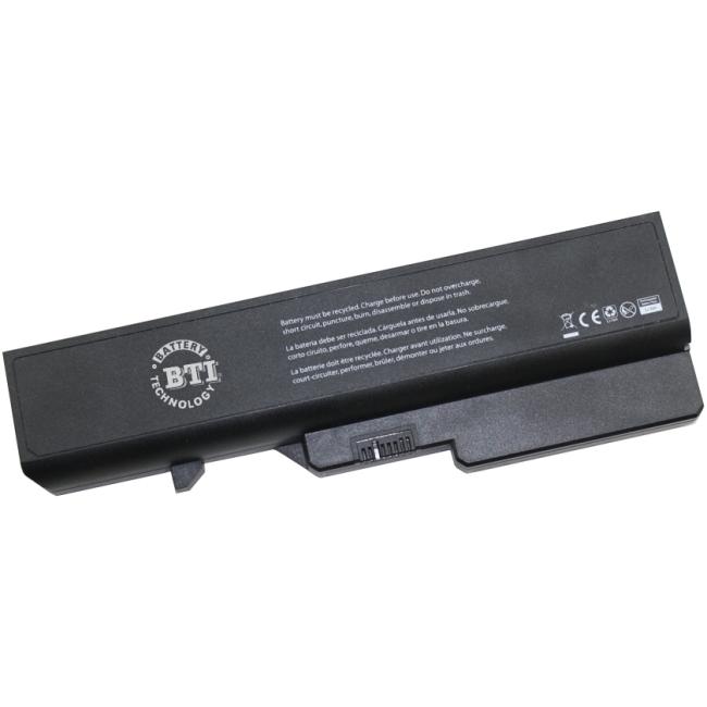 BTI Notebook Battery LN-G460