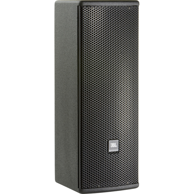 "JBL Compact 2-way Loudspeaker with 2 x 8"" LF AC28/26"