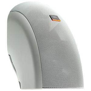 JBL Control Versatile High Design Indoor/Outdoor Loudspeaker CONTROLCRV-WH CRV
