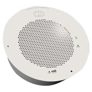 CyberData Syn-Apps Enabled VoIP V2 Ceiling Speaker 011104
