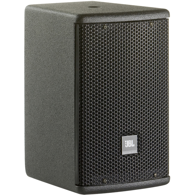 "JBL Ultra Compact 2-way Loudspeaker with 1 x 5.25"" LF AC15-WH AC15"
