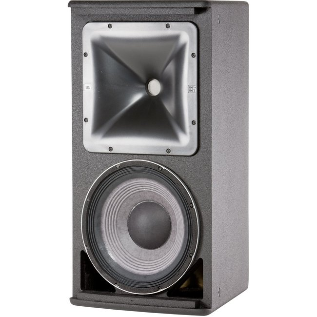 "JBL High Power 2-Way Loudspeaker with 1 x 2"" LF AM7212/00"