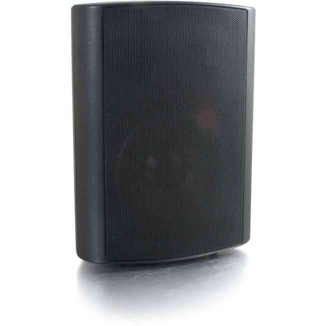 C2G 5in Wall Mount Speaker 70v - Black (Each) 39908