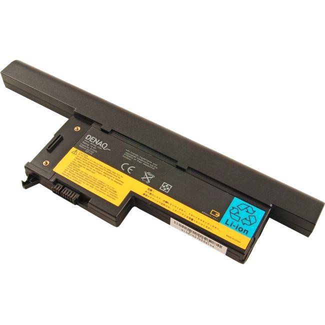 Denaq 8-Cell 4400mAh Li-Ion Laptop Battery for IBM DQ-40Y6999-8