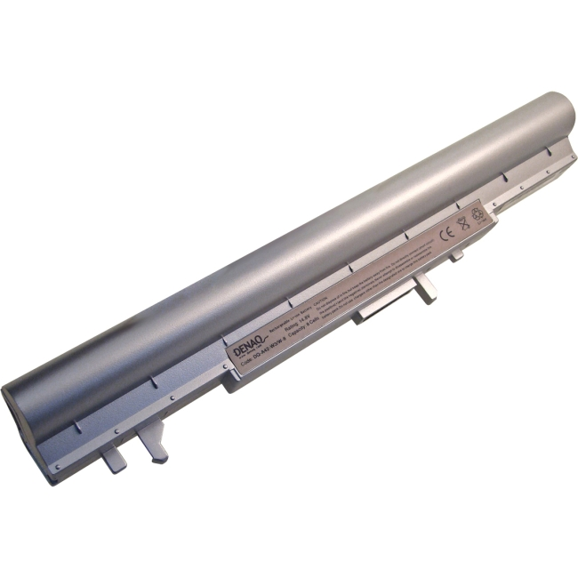 Denaq 8-Cell 4800mAh Li-Ion Laptop Battery for ASUS DQ-A42-W3/S-8