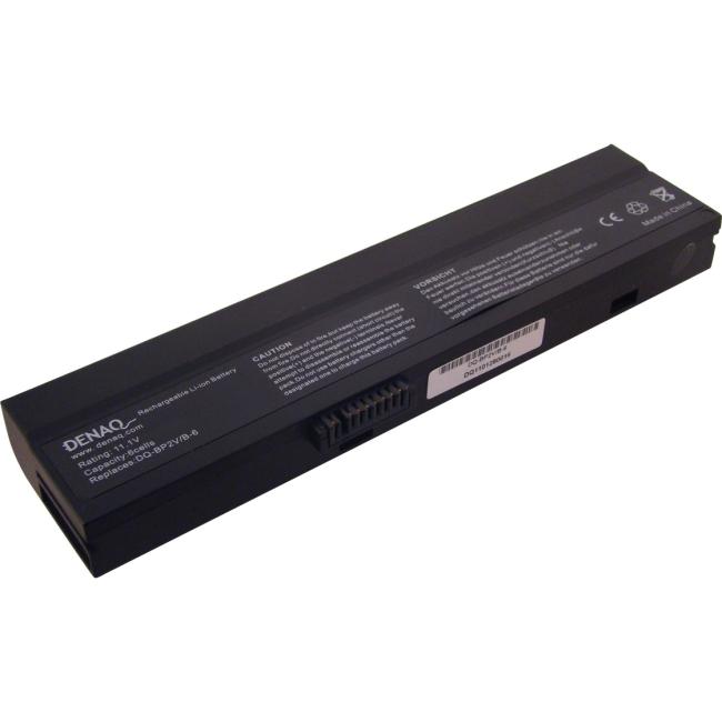 Denaq 6-Cell 4400mAh Li-Ion Laptop Battery for SONY DQ-BP2V/B-6