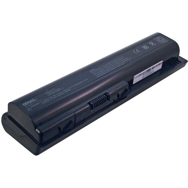 Denaq 12-Cell 8800mAh Li-Ion Laptop Battery for HP DQ-EV06055-12