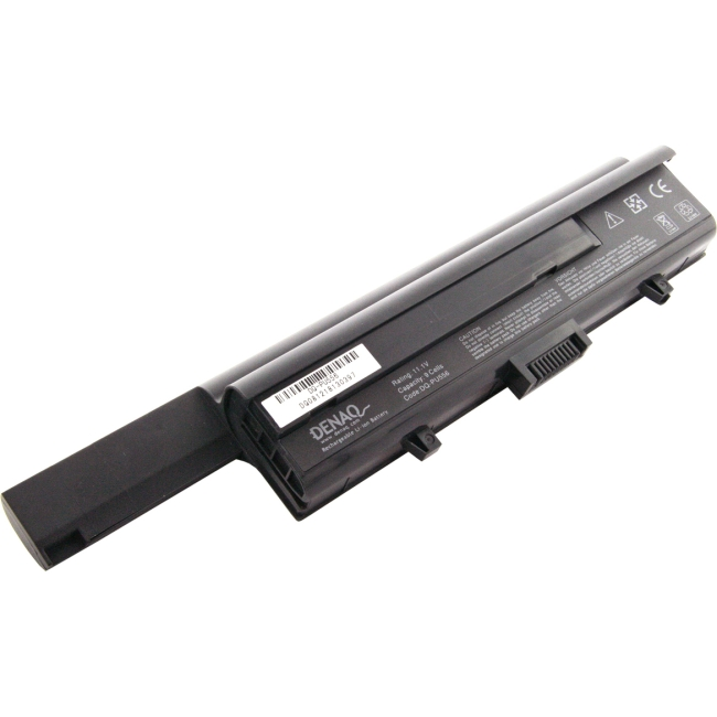 Denaq 9-Cell 85Whr Li-Ion Laptop Battery for DELL DQ-PU556