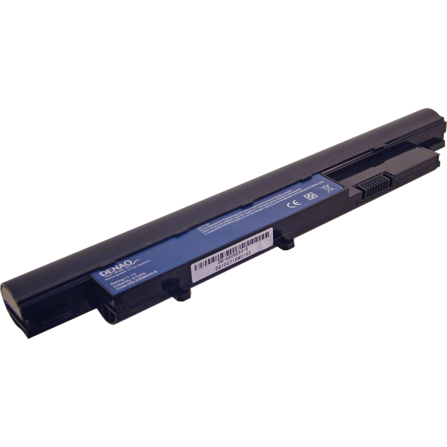 Denaq 6-Cell 4400mAh Li-Ion Laptop Battery for ACER DQ-AS09D34-6
