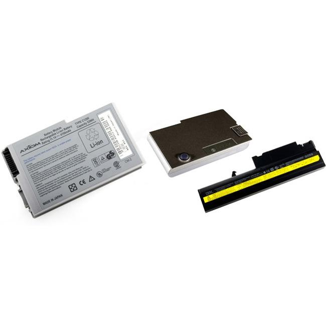Axiom Li-Ion 6-Cell Battery 0A36306-AX