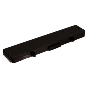 Denaq 6-Cell 4400mAh Lithium Ion Battery for DELL Laptops NM-RU586-6