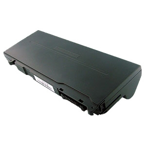 Denaq 12-Cell 71Whr Lithium Ion Battery for HP & Compaq Laptops NM-PA3356U-12