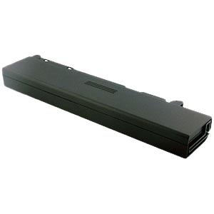 Denaq 6-Cell 4400mAh Lithium Ion Battery for TOSHIBA Laptops NM-PA3356U-6