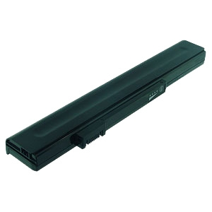 Denaq 6-Cell 48Whr Lithium Ion Battery for GATEWAY Laptops NM-SQU-412-6