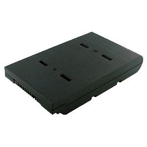 Denaq 6-Cell 4400mAh Lithium Ion Battery for TOSHIBA Laptops NM-PA3123U-6