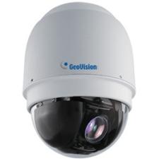 GeoVision Indoor Full HD IP Speed Dome 84-HDS200I-180U GV-SD200