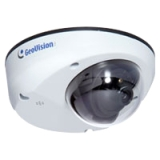 GeoVision 2MP H.264 Mini Fixed Rugged Dome 84-MDR2200-0100 GV-MDR220