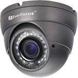 EverFocus 700 TVL 3-Axis Ball Camera EBD331E
