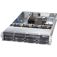 Supermicro A+ Server AS -2022G-URF4+ 2022G-URF4+