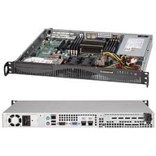 Supermicro SuperServer SYS-5017R-MF 5017R-MF