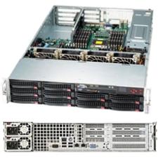 Supermicro SuperServer SYS-6027R-N3RF4+ 6027R-N3RF4+