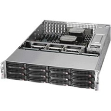 Supermicro SuperStorage Server SSG-6027R-E1R12N 6027R-E1R12N
