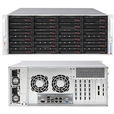 Supermicro SuperStorage Server SSG-6047R-E1R24N 6047R-E1R24N