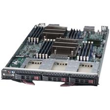 Supermicro Processor Blade SBI-7427R-T3
