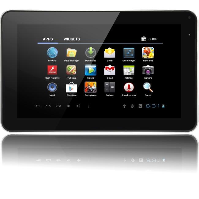 Kaser NetsGo Tablet YF730A-8G