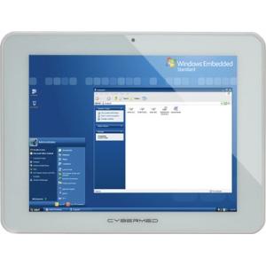 Cybernet Net-tablet PC CYBERMED-T10 CyberMed T10