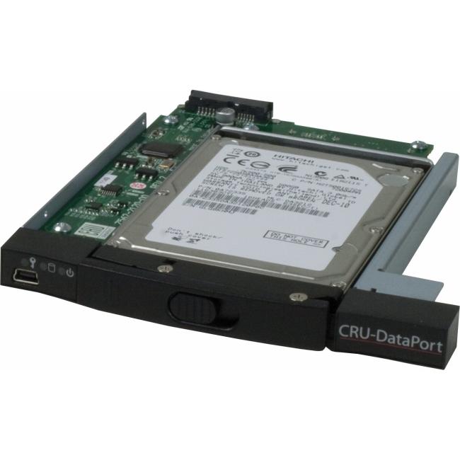 CRU DataPort 21 Secure Storage Bay Adapter 36020-0000-0002